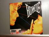 David Bowie – China Girl/.... – Maxi Single 45 RPM (1983/EMI/RFG) - Vinil/ca Nou