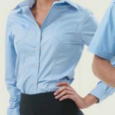 Camasa de femei Vanessa, culoare albastra
