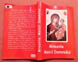 Minunile Maicii Domnului - Protos. Nicodim Mandita, Alta editura
