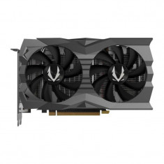 Placa video Zotac nVidia GeForce GTX 1660 Ti AMP Edition 6GB GDDR6 192bit