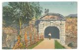 592 - ADA-KALEH, Romania - old postcard, CENSOR - used - 1915