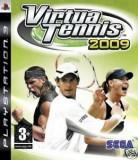 Joc PS3 Virtua Tennis 2009