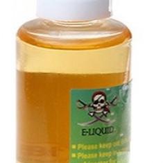 Lichid tigara electronica fara nicotina Pirate aroma Capucino, 30ML e-liquid