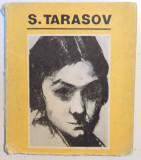 STAVRU TARASOV 1883 - 1961 de FLORICA POSTOLACHE , 1968