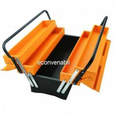 Cutie pentru unelte industrial 495x200x290mm 80212