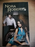 Visuri Implinite - Nora Roberts, dragoste