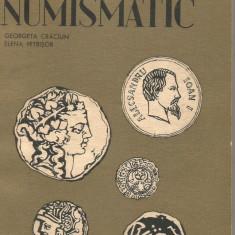 H01)G.Craciun si E.Petrisor- Catalog Numismatic -1970 Muzeul Istorie al Moldovei