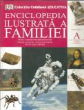 Enciclopedia ilustrata a familiei. Volumul 2 (format A4, cartonata)