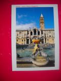 HOPCT 45190 BAZILICA SANTA MARIA MAGIORE  -ROMA ITALIA -NECIRCULATA