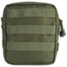 Airsoft Port Utilitar Universal Olive GFC