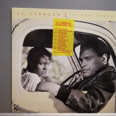 Al Jarreau – L is For Lover (1986/Warner/RFG) - Vinil/Vinyl/Impecabil (M-)