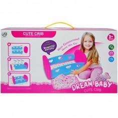 Patut pentru papusi Dream Baby