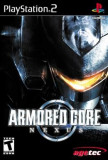Armored Gore Nexus PS2