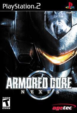 Armored Gore Nexus PS2 foto