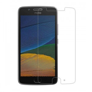 Folie Sticla ApcGsm Pentru Lenovo Motorola Moto G5