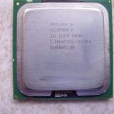 Procesor Intel Celeron D336 2.8GHz socket 775