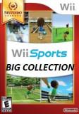 colectie 69 de jocuri wii stare exceptionala