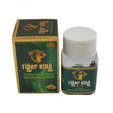 Tiger King | tablete potenta