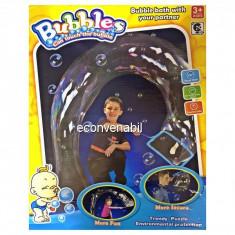 Jucarie Baloane de Sapun Uriase Dream Bubble 6688B