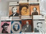 COLECTIA PE URMELE LUI ... (7 VOLUME)