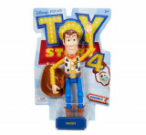 Toy Story 4 - Figurina Woody, 15 cm