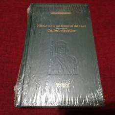 ERICH MARIA REMARQUE - NIMIC NOU PE FRONTUL DE VEST  COLECTIA ADEVARUL IN TIPLA