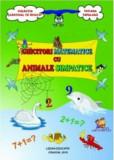 Cumpara ieftin Ghicitori matematice cu animale simpatice/Tatiana Tapalaga