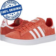 Pantofi sport Adidas Originals Campus pentru barbati - adidasi originali - piele