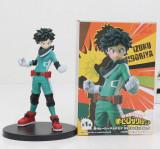 Figurina My Hero Academia Midoriya Izuku anime 18 cm