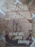Cel Mai Iubit Dintre Pamanteni Vol.1 - Marin Preda ,533003