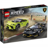 Cumpara ieftin LEGO® Speed Champions - Lamborghini Urus ST-X & Lamborghini Huracán Super Trofeo EVO (76899)