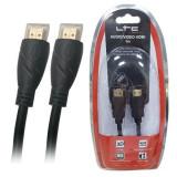 Cablu HDMI tata - HDMI tata, lungime 3m, 1080p si 3D, Negru
