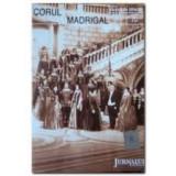 Madrigal (CD - Jurnalul National - VG)