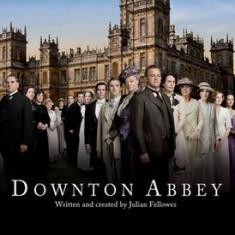 Downton Abbey - complet (6 sezoane), subtitrat in romana