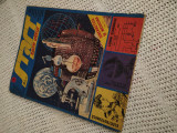 "# Revista ""Start spre viitor"", nr. 1, Ianuarie 1982"