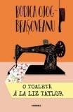 O toaleta a la Liz Taylor - Rodica Ojog-Brasoveanu