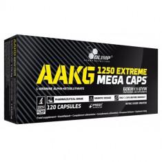 Olimp AAKG 1250 Extreme Mega Caps, 120 capsule