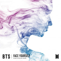 BTS Face Yourself (cd)