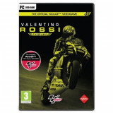 Valentino Rossi The Game PC, Curse auto moto, 3+