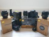 Aparat Foto DSLR Nikon D5300