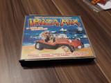 BOX SET 3 CD VARIOUS IBIZA MIX 2003 ORIGINAL