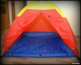 Cort de joaca pentru copii - Jucarie de dimensiuni mari