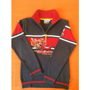 pulover copil marca CARS, mas.146-152