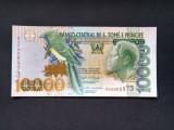Bancnota Sao Tome și Principe, 10000 Dobras, 2004, UNC