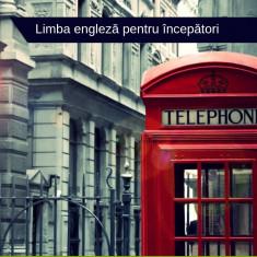 Limba engleză pentru începători