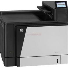 Imprimanta HP Laserjet Enterprise M855dn, A3, 46 ppm, Duplex, Retea