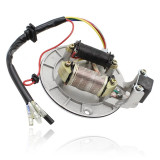 Magnetou Stator Aprindere ATV 107cc 110cc - 2 Bobine