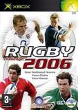 Joc XBOX Clasic Rugby Challange 2006