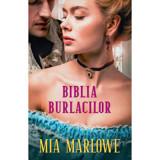 Biblia burlacilor/Mia Marlowe, Alma