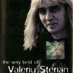 Vand caseta audio Valeriu Sterian – The Very Best Of,originala